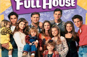 John Posey Full House